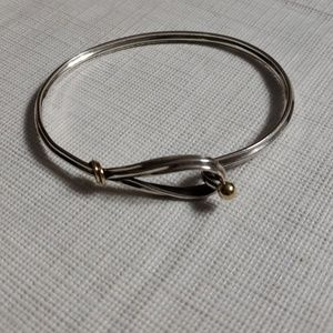 Tiffany & Co. Jewelry - Tiffany & Co. Sterling silver bangle bracelet